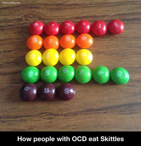 Awesome Examples Of Ocd Koolfeedz